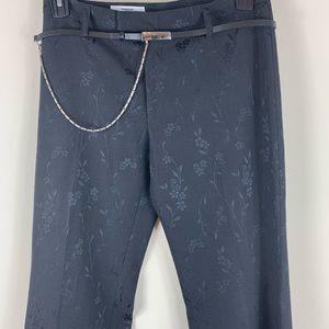 Vertigo Bootcut Pants sz 6